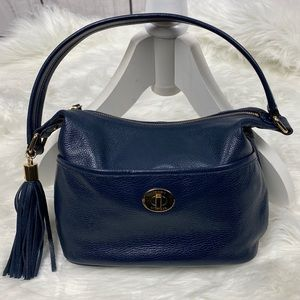 Tommy Hilfiger Leather Small Purse